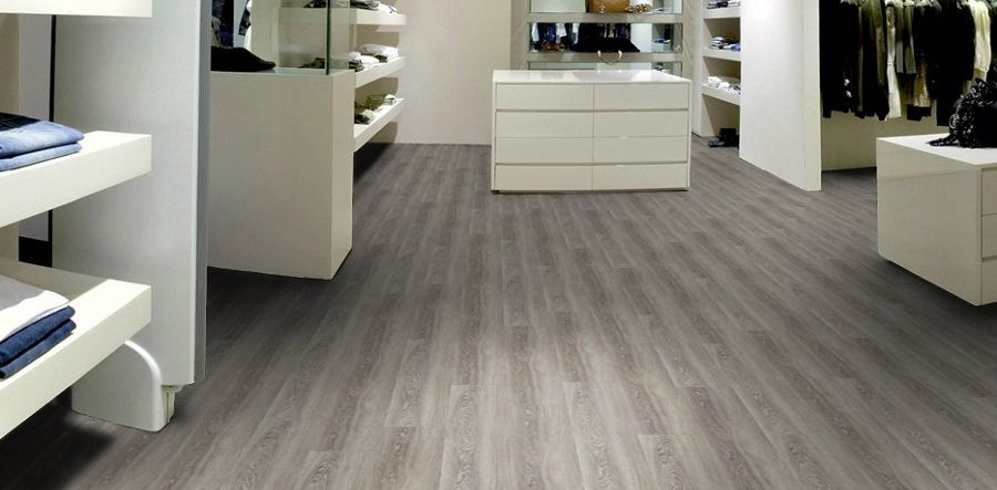 Latest Flooring Designs grey hardwood floors latest trend - http://www.bentleysbandb