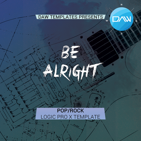 Be alright logic pro x template logic pro pop rocks and template be alright logic pro x template maxwellsz
