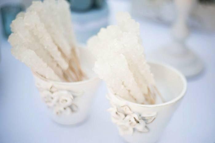 Frozen Winter Wonderland Birthday Party via Kara's Party Ideas KarasPartyIdeas.com Cake, printables, desserts, favors, food, and more! #frozen #frozenparty #winterwonderland #winterwonderlandparty #winterpartyideas (12)