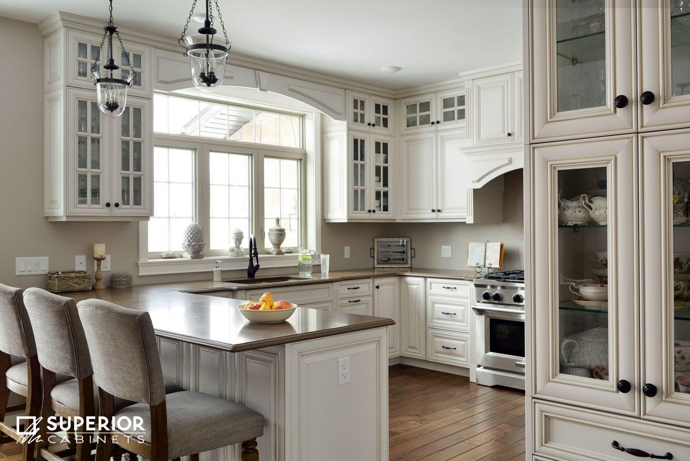 Stonewood Kitchen Designer Kevin Worman Superiorcabinet Saskatoon Finish Marca Maple Linen Doo Superior Cabinets Kitchen Photos Farmhouse Kitchen Decor