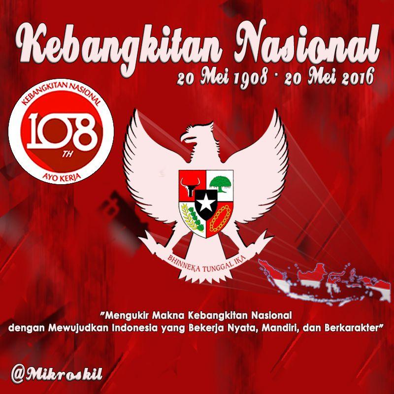 Hari Kebangkitan Nasional 108 Mengukir Makna Kebangkitan