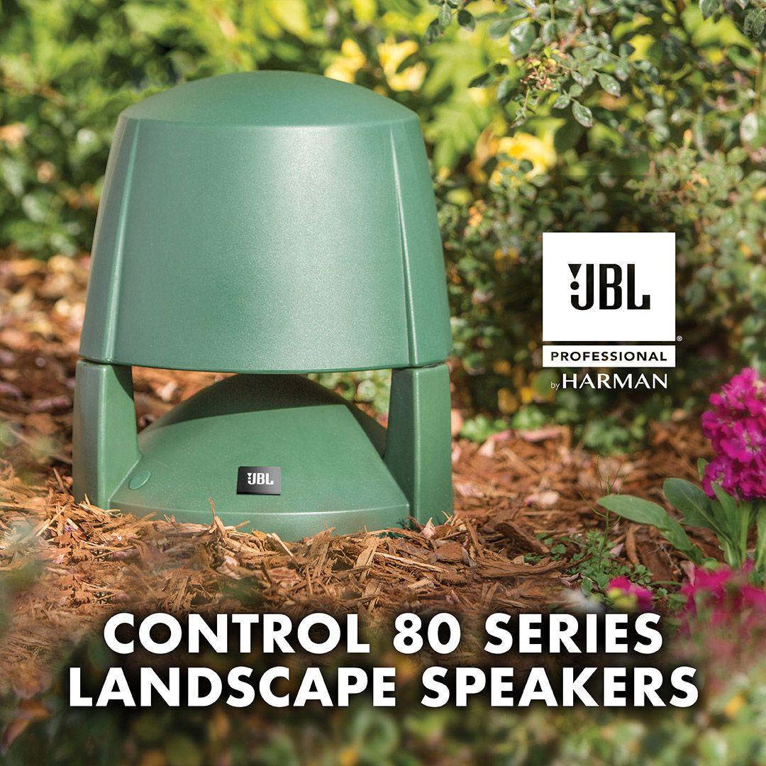Jbl Control 88m 8 2 Way Landscape Speaker Speaker Jbl Landscape