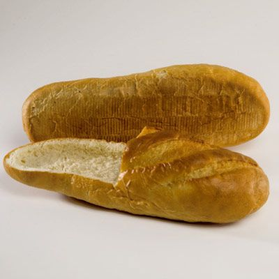 ad4dcd2d8e5c Bedtime Bread Slippers Creator  European designers R Praspaliauskas  sold  at DADADA Studio Delicious Details  Keep your toes toasty with these fully  edible ...