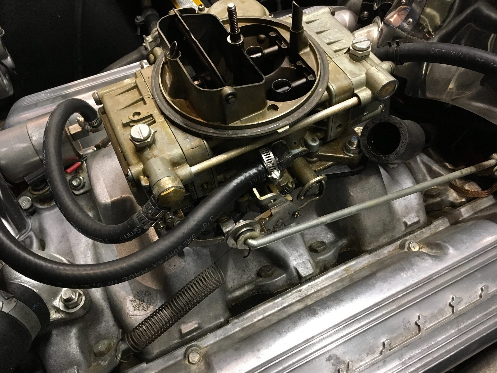 Bid For The Chance To Own A 1964 Chevrolet Corvette 327 365hp 4 Wiring Diagram Chevy Small Block Speed