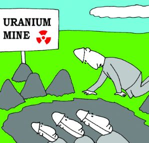Uranium enrichment – what's happening today? - Nuclear Engineering International