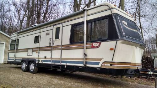 1985 Holiday Rambler Imperial | TCT Classifieds - For Sale