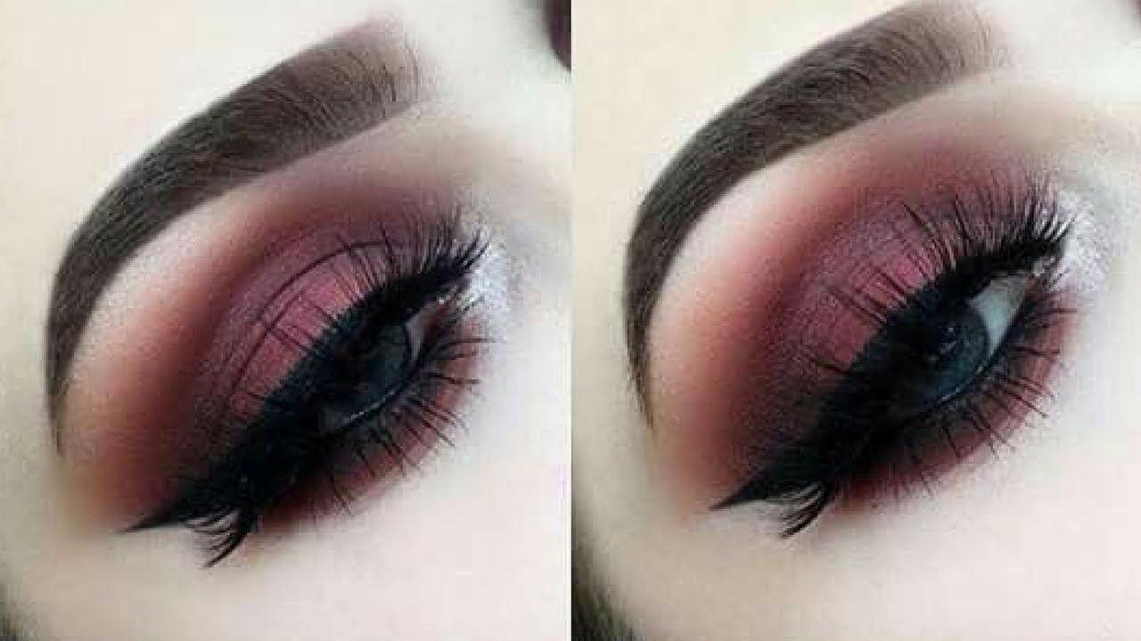 Beginner eye makeup for hooded eye easy everyday eye makeup beginner eye makeup for hooded eye easy everyday eye makeup tutorial everydayeyemakeup baditri Choice Image