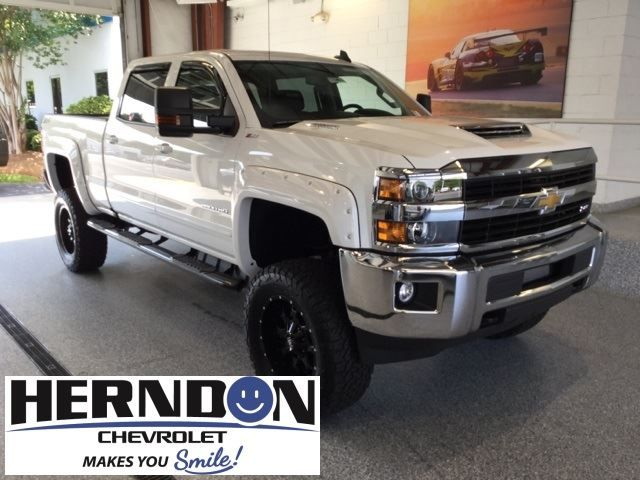 New Chevrolet Vehicle Inventory In Lexington Sc Herndon Chevrolet Chevy Trucks Chevrolet Chevy Silverado 2017