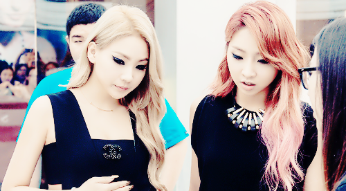Maknaes PERFECTS <3