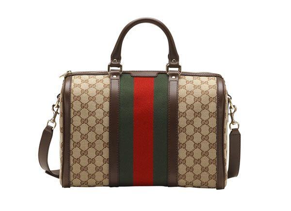 Summer Style Destinations Gucci Bag