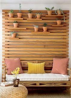Photo of Giardino verticale – progetta la tua casa con le piante