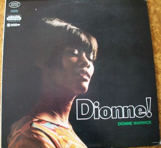 Dionne Warwick Vinyl Double Lp Record 1967 By Nanasvintageshop 7 95 Dionne Warwick Records Vintage Shops