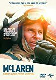 #9: McLaren (DVD) [2017]