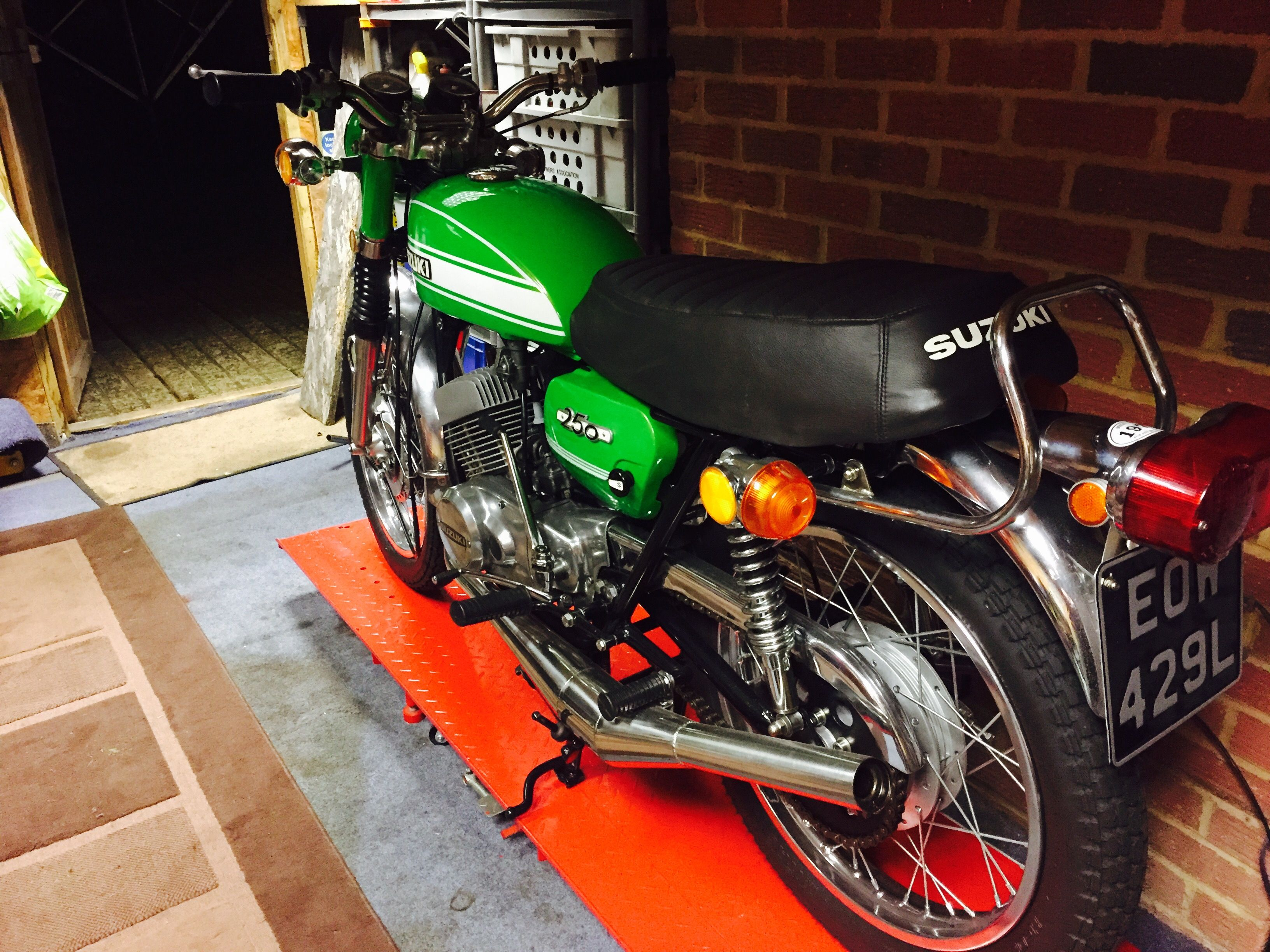 medium resolution of  suzuki t250 t350 r t500 large colour wiring diagrams index listing on motorcycle tow hitches