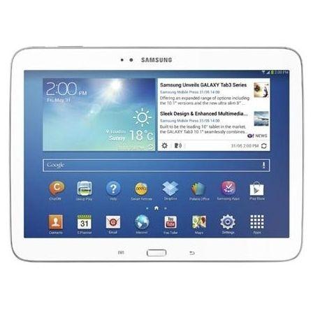 تاچ و ال سی دی تبلت Samsung galaxy tab3 10.1 P5200 Note