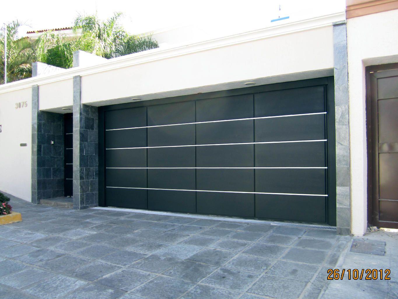 Puertas de cocheras automaticas affordable visita nuestra for Puertas de cochera automaticas
