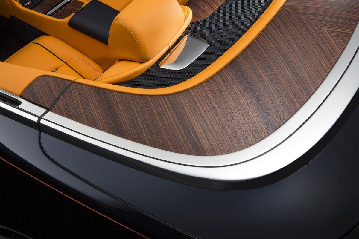 Take A Look Inside The Most Beautiful Rolls Royce Convertible Ever Rolls Royce Dawn Rolls Royce New Rolls Royce