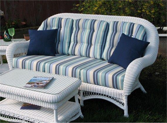 Outdoor Wicker Sofa Manchester Outdoor Wicker Furniture