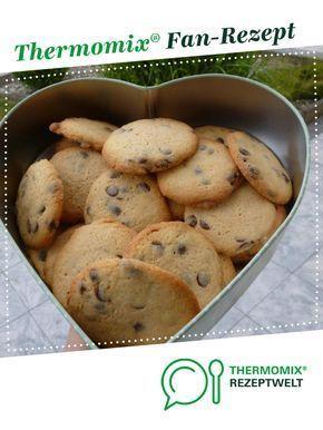 Cookies von FRITZI-2014. Ein Thermomix ® Rezept aus der Kategorie Backen süß auf www.rezeptwelt.de, der Thermomix ® Community.