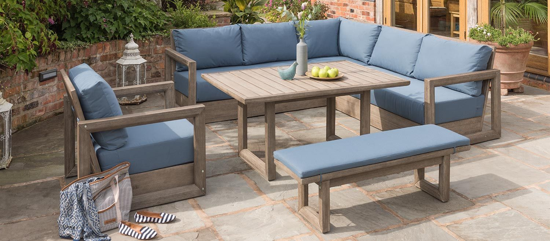 Rattan & Wooden Garden Furniture  Kettler Official Website