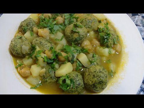 كرات السلق بالدجاج من ألذ ما يكون من قناة Aya Acil Tv Youtube