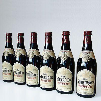 Rotwein Amselfelder 1989er u201eKosovsko Vinou201c Jugoslawiensparen25 - die besten küchengeräte