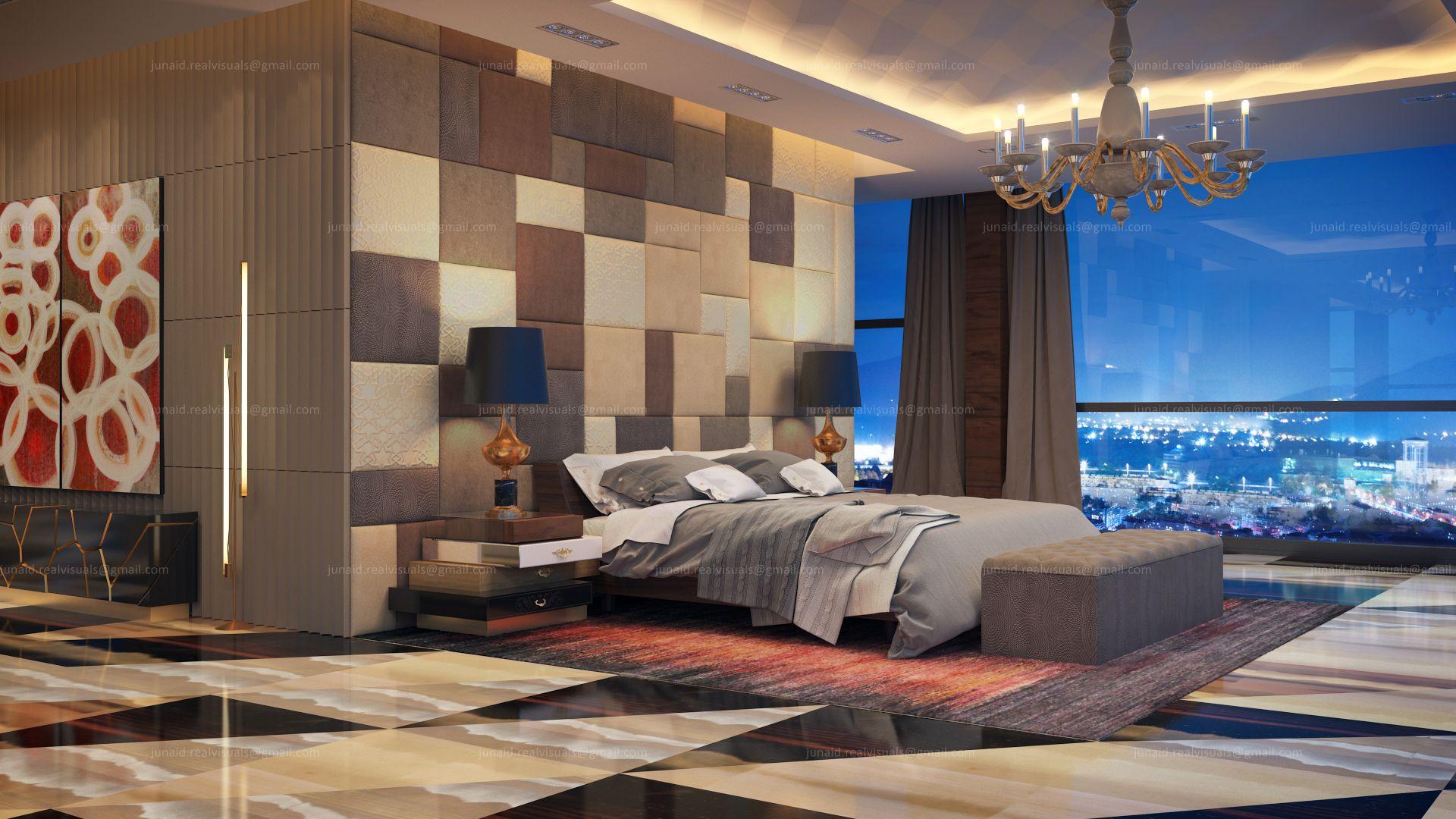 solutions bar kcl art restaurant rendering design interior
