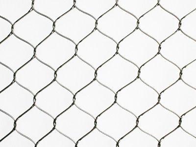 Rope Diamond 30 | Wire Mesh Bird Netting | Pinterest | Diamond knot ...