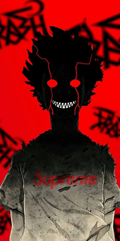 Pin By H O R U S On Vol 17 Anime Art Dark Anime Wallpaper Phone Scary Wallpaper 17 dark anime wallpaper