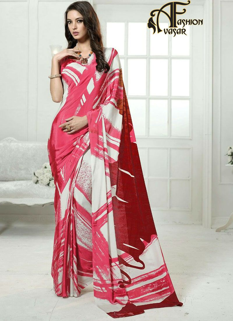 ace6b70d5 casual sarees online shopping india