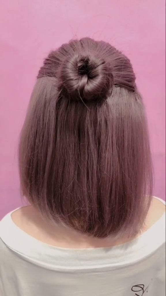 Hairstyles for Girls in 2019 - Haircut and Hairstyle Ideas