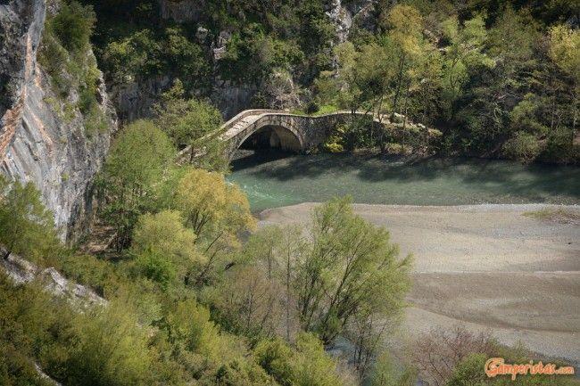 A caccia di ponti !   Camperistas.com