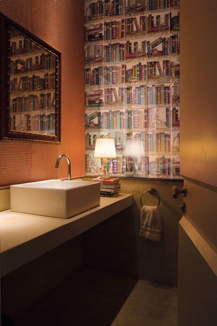 Ceramica BARDELLI | Collezione Libreria (design di Piero Fornasetti ...