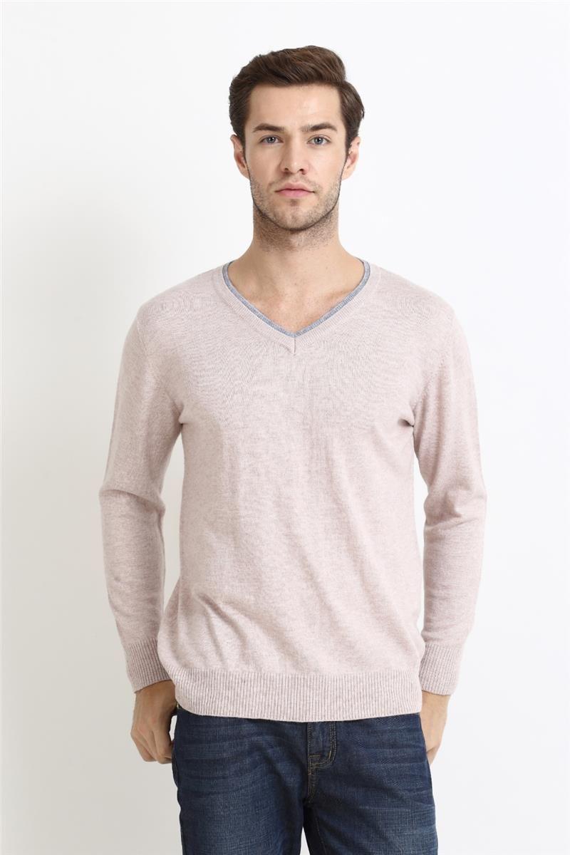 Aliexpress.com : Buy Men's classic business casual jumpers mens ...