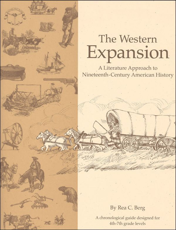 Western expansion essay
