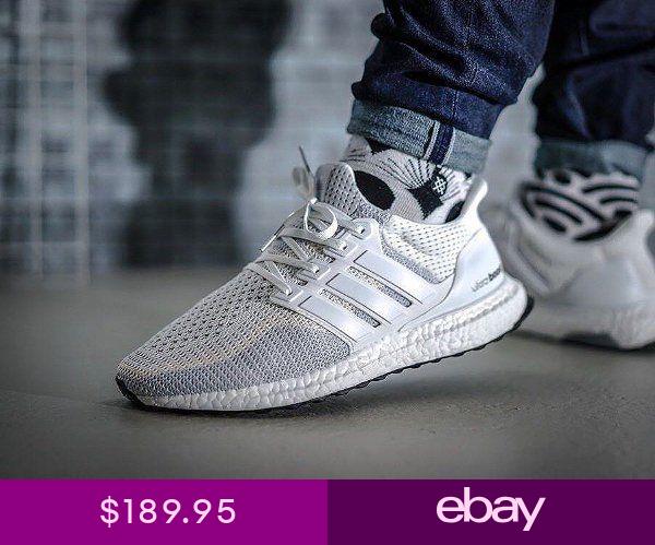 Adidas Ultra Boost LTD 2.0 Reflective