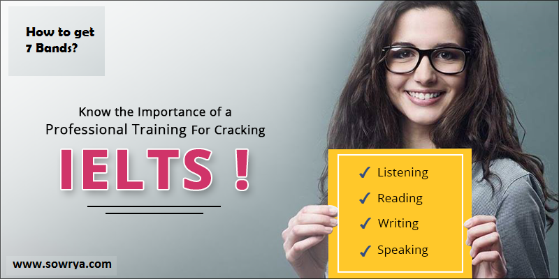 Free IELTS Coaching in Hyderabad