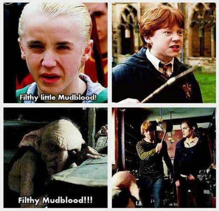 Pin en Memes  |Love Harry Potter Ron Meme