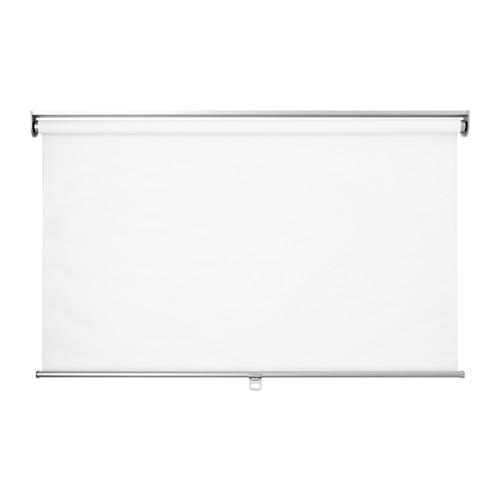 Tende A Rullo Ikea.Tenda A Rullo Skogsklover Bianco Nel 2019 Ikea Tende A