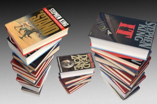 You Can Start Finding Yourself Through Reading Good Reading Habit  Stephen King Essays Stephen King Books Ranked From Worst To Best