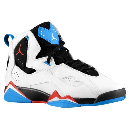 size 40 4ad67 8f21d Boys Preschool Jordan True Flight Basketball Shoes - 343796 343796-022  Finish Air ...