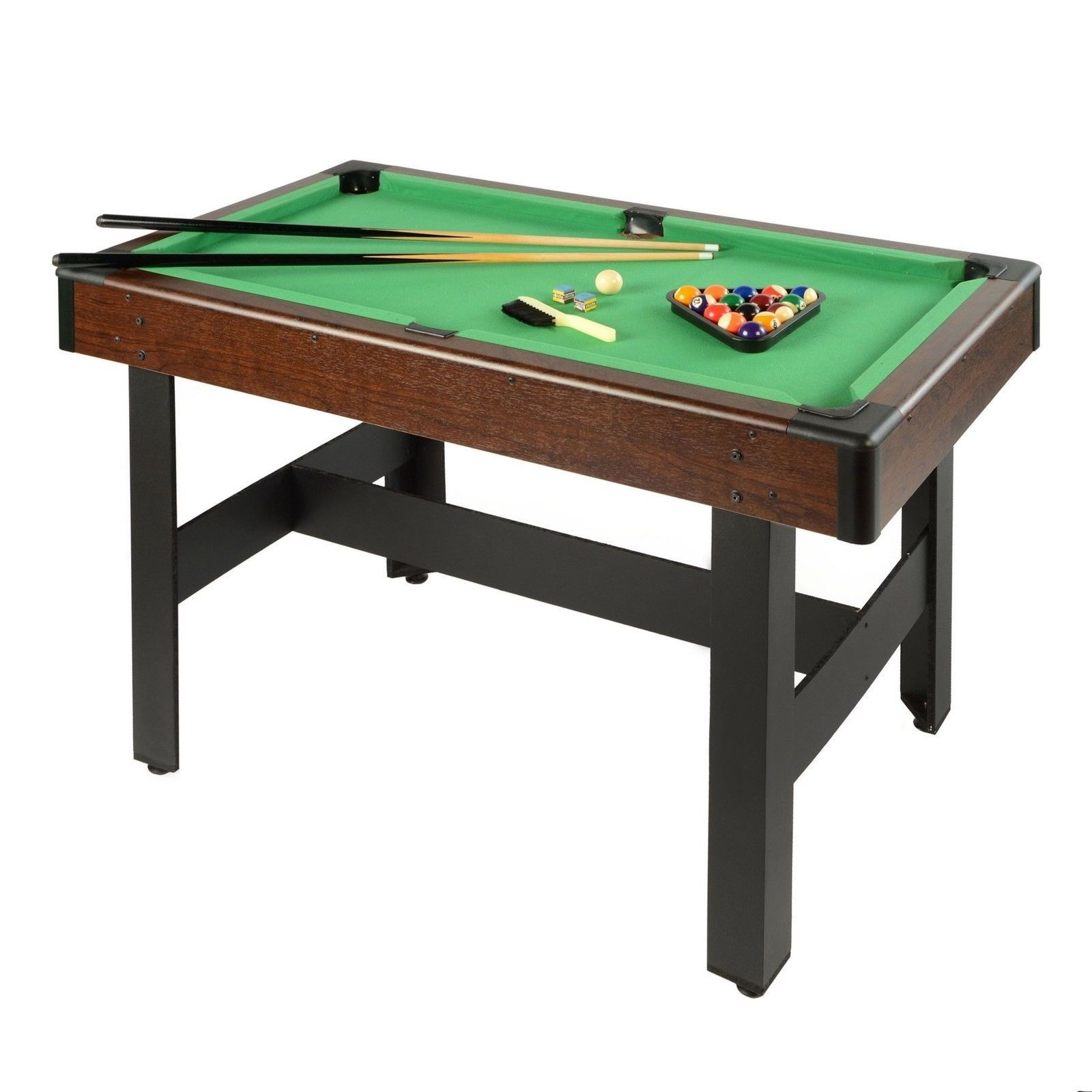 Billiards Pool Table With Accessories In Long In High In - How wide is a pool table
