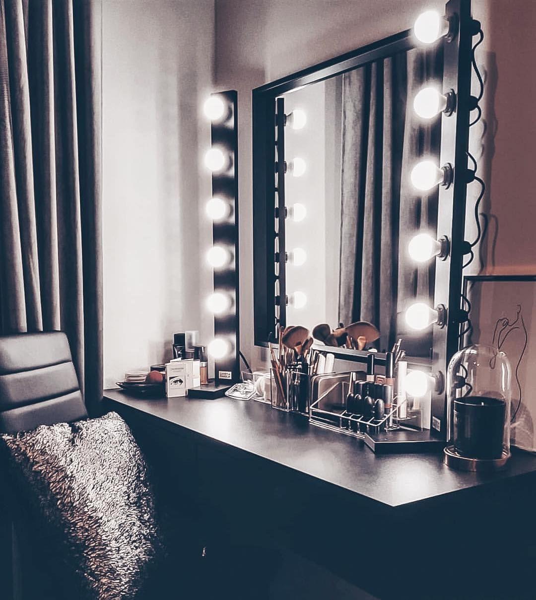 Makeup Lighting For Vanity On