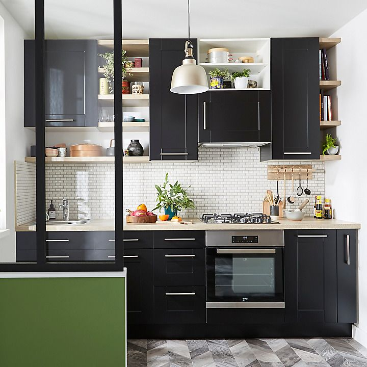 57 Small Kitchen Ideas That Prove Size Doesn T Matter: Les Meubles De Cuisine COOKE & LEWIS Gossip