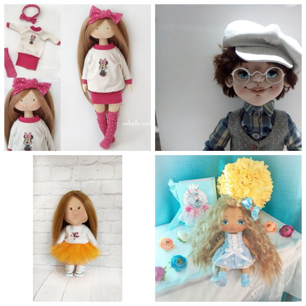 doll patterns