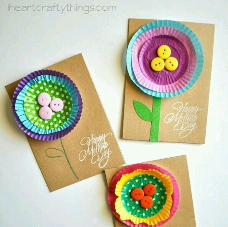 mothers day craft ideas - 600×840