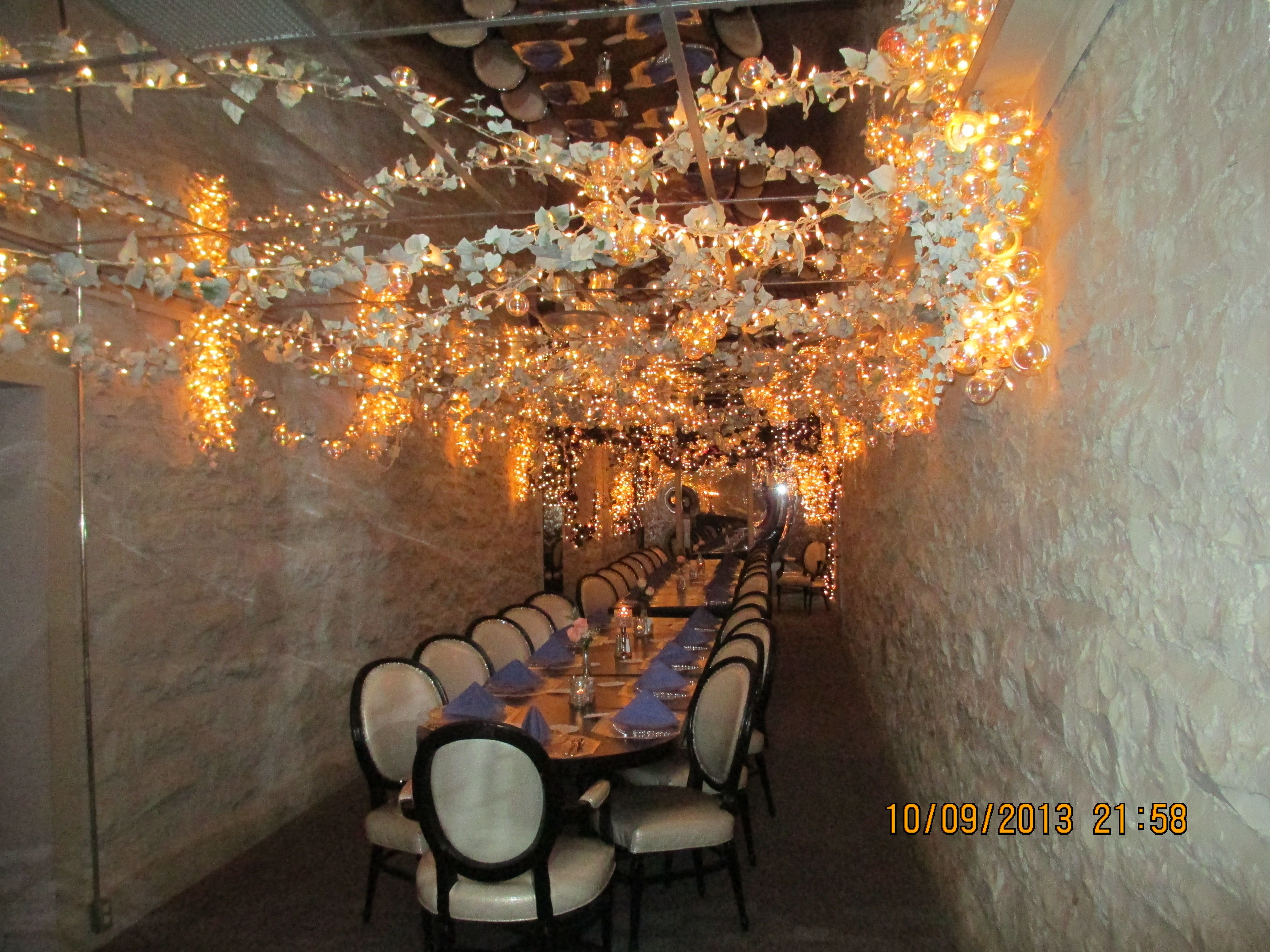 Daily dream home your private castle hotel in versailles kentucky - The Glitz In The Basement Of Irish Acres In Versailles Ky