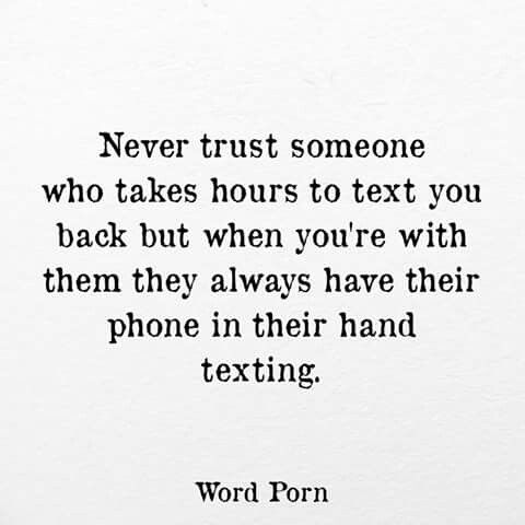 Will I Don T Trust Anyone Anymore So I Don T Care Anymore I They Text Or Not Forgotten Quotes Never Forget Quotes Trust Quotes
