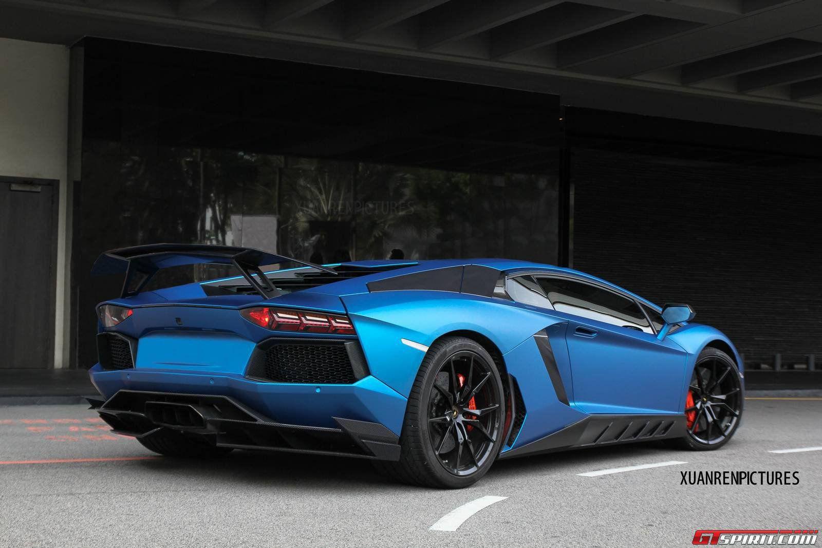 Superb Http://gtspirit.com/wp Content/gallery/novitec Torado/novitec Torado  Lamborghini Aventador 6