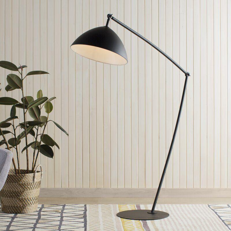 Reitveld Adjustable 83 Task Reading Floor Lamp Reading Lamp Floor Arc Lamp Dining Floor Lamp